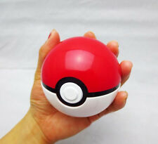 New Pokemon Pokeball Poke Master 7cm Sports Park Ball Game Toy Kids Baby Gift