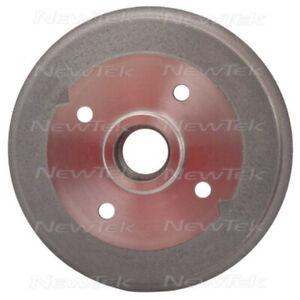 Brake Drum-FWD Rear NewTek 3556