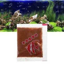 5g/Bag Aquarium Tropical Fish Healthy Food Shelling Fish Shrimp Tank Brine P2Q3