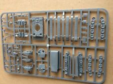 Plastic Soldier Company 15mm WW2 German Tiger I  ( 1 sprue )