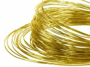 18ct Gold Solder Wire Assay Quality