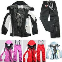 Volcom Women Act Snowboard Jacket S Black Ebay