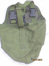Carrier Entrenching Tool Case,olive Spatentasche,Webbing 90 Pattern