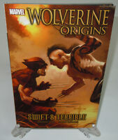 Wolverine: Origins Swift & Terrible Vol 3 Marvel Comics TPB Trade Paperback New