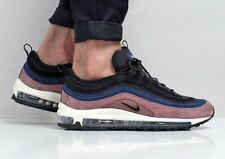 NIKE AIR MAX 97 PREMIUM Smokey MAUVE 100% authentique Taille 10