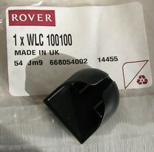 MG Rover Fuel Petrol Cap Tether Clip 45 ZS MGZS 400 414 416 420 WLC100100 New