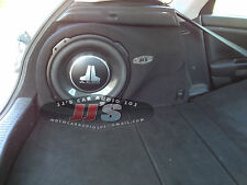 Mazda Mazda 3 Hatchback Custom Sub Box Only. 2004-2009