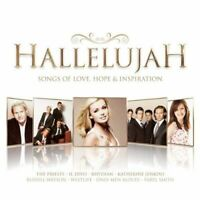 Hallelujah, , Very Good, Audio CD