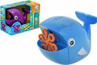 Infantil Ballena Burbuja Fabricación & Blowing Máquina Jardín Batería Pilas Toy