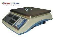 Digiweigh DWP-98C Precision Counting Scale,60 lbX0.001 lb/30kgX0.5g,lb/kg
