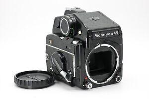 Mamiya M645 1000s Mittelformatkamera