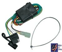 Trailer Hitch Wiring Tow Harness For Suzuki XL7 2001 2002 2003 2004 2005 2006