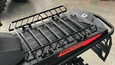 Ski-Doo LinQ 146+ Snowmobile Rack Luggage Cargo System, Tunnel Bag, Tunnel Rack
