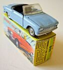 Dinky Toys ref 511 PEUGEOT 204 CABRIOLET + BOITE