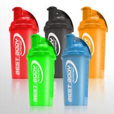 Eiweiss Shaker Protein Mixer mit Sieb BPA frei Best Body Nutrition  Angebot