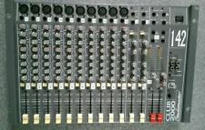 Mischpult Studiomaster Club 2000 142 NEU!!!!