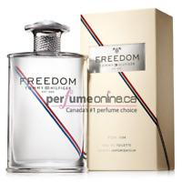 TOMMY FREEDOM 100ML EDT MEN BRAND NEW SEALED IN BOX
