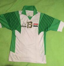 SYRIA Football Shirt Large Soccer Jersey Syrian Peak #13