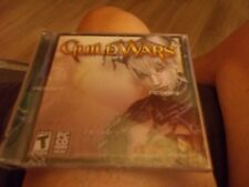 GUILD WARS PC CD ROM VIDEO GAME BRAND NEW SEALED