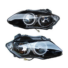 L & R Headlight Head Light Lamp Assembly Fit for Yamaha YZF R1 2007-2008 YZF-R1