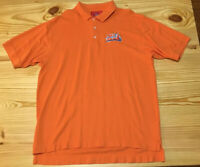 Super Bowl XLI 41 Polo Shirt NFL Football Indianapolis Colts Chicago Bears