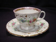 Old Paris Cup(s) and Saucer(s)
