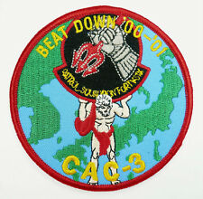 USN VP-46 BEAT DOWN 00-01 PATCH