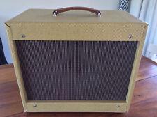"""Lorantz C304P30 loaded 1 x 12"""" pine guitar cab"""