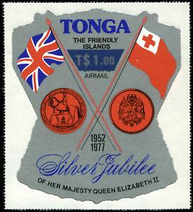 Tonga Scott #C238 Mint Never Hinged  Silver Jubilee