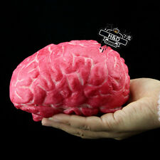 Horror Soft Rubber Bloody Fake Brains Prank Halloween Decoration Ball Party Prop