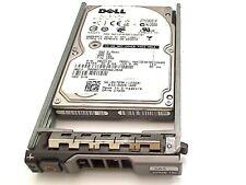 """DELL 300GB 10K SAS SERVER HDD HUC103030CSS600 U709K2.5"""" + Tray"""