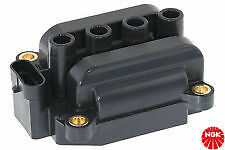 RENAULT CLIO MODUS TWINGO IGNITION COIL NGK 47108 U2028