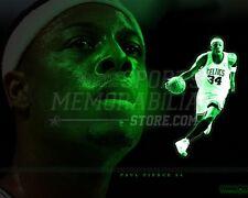 Paul Pierce  Boston Celtics green  8x10 11x14 16x20 photo 252