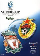 CSKA Moscow Football European Club Fixtures