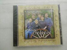 D'Friesens Believe New CD
