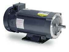CDP3605 5 HP, 1750 RPM NEW BALDOR DC ELECTRIC MOTOR