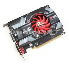 XFX AMD Radeon HD6570 2GB GDDR3 VGA/DVI/HDMI PCI-Express Video Card