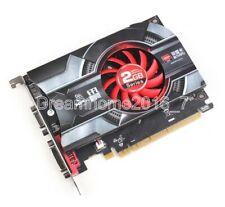 XFX AMD Radeon HD6570 2GB DDR3 VGA/DVI/HDMI PCI-Express Video Card