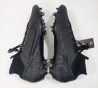 NEW Nike Mercurial Superfly 7 Elite FG Soccer Cleats Black AQ4174-001 Men's 13