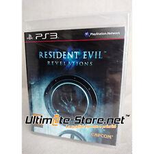 Resident Evil Revelations de Capcom | Jeu Vidéo | D'occasion