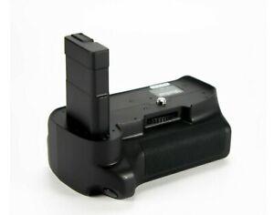 Vivitar Series 1 Deluxe Power Grips for Nikon D3100, D3200, D3300