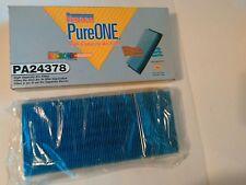 Purolator PureOne PA24378 High Capacity Air Filter New In Original Packaging