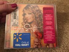 Taylor Swift Beautiful Eyes CD & DVD CD, Jul-2008, 2 Discs NEW sealed Limited CD