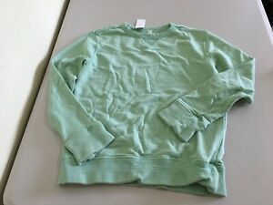 NWT Gymboree Boy Turquoise  Sweatshirt Pullover Jacket 3,7/8,10/12