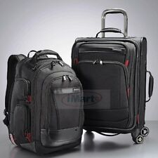 "Samsonite Prowler GT 2-PC Business Set 21"" Spinner Luggage & Backpack Bags"