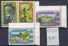 Ascension Island 1977 Forniture d'acqua MNH