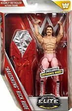 "WWE ""Ravishing"" Rick Rude Action Figure Elite Series 40 Mattel Toy NEW IN BOX"
