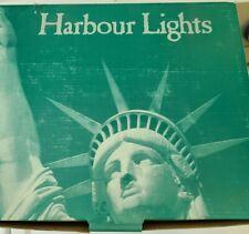 Harbour Lights Liberty Enlightening The World Mib