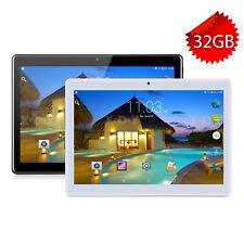 "XGODY 10.1"" Zoll 16GB/32GB Android Quad-Core 7.0 Tablet PC Dual Kamera WiFi GPS"