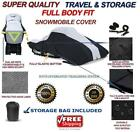 Full Fit Snowmobile Sled Cover Polaris 850 Indy VR1 129 2021 2022